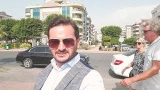 Недвижимость в Турции: Природа в Алании и с вами Ваш человек в Турции