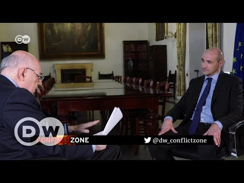 Malta's Deputy PM: 'Freedom of expression is threatened' | DW English