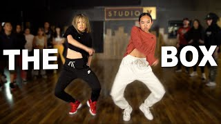 THE BOX - Roḋdy Ricch Dance Choreography | Matt Steffanina & Josh Killacky