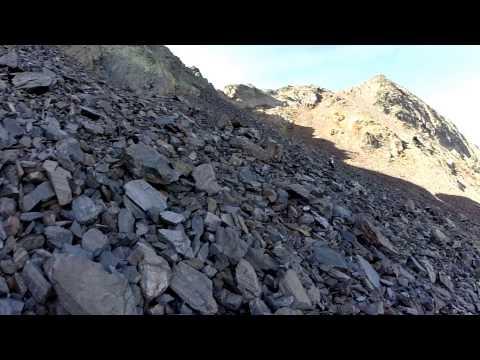 Comapedrosa (2.943 mtrs.) -1080 HD -