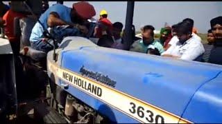 New Holland 3630 Super plus Vs Massey Ferguson 9500