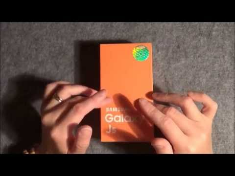 ASMR Unboxing Mobile Phone, whispering english, relaxing