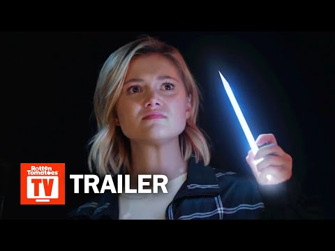 Marvel's Cloak & Dagger Season 2 Trailer | Rotten Tomatoes TV