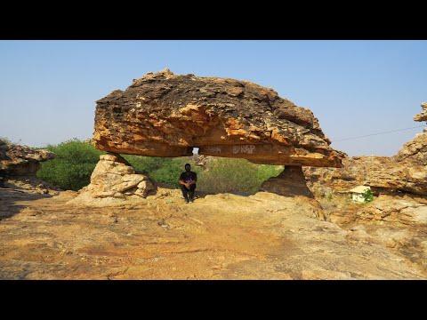 Orvakal Rock Garden Complete Video | Andhra Pradesh Tourism | Travel Guide