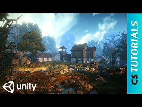 Level Design for beginner - 3D tutorial (#Unity)   CreativeStation