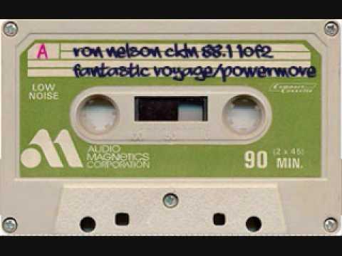 Ron Nelson Fantastic Voyage 1986 Pt 1