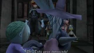 Kingdom Hearts 2 - Parte 29 - Español