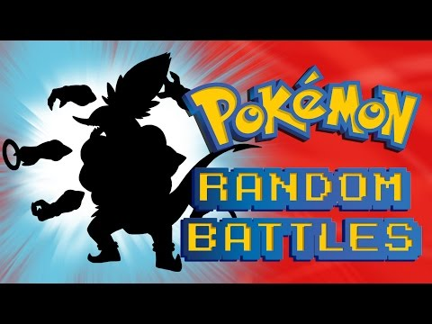 IS POKEMON A FAIR AND BALANCED GAME? [RANDOM BATTLES vs HOODLUMSCRAFTY]