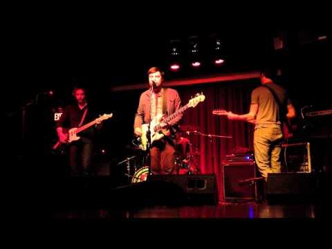 "Me & Mountains - ""Foxy Friends"" LIVE @ Northside Tavern in Cincinnati 03/30/2012"