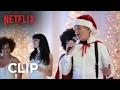 A Very Murray Christmas | Santa Wants Some Loving | Netflix