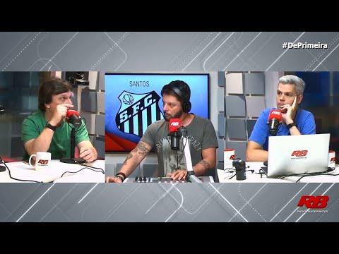Rádio Bandeirantes AO VIVO  - Das 07h às 13h - 16/09/2019