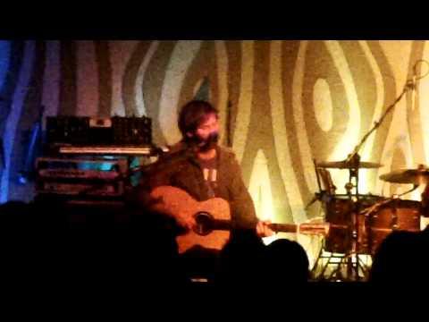 Neil Halstead - Driving With Bert 2012-10-20 Live @ Doug Fir Lounge, Portland, OR mp3