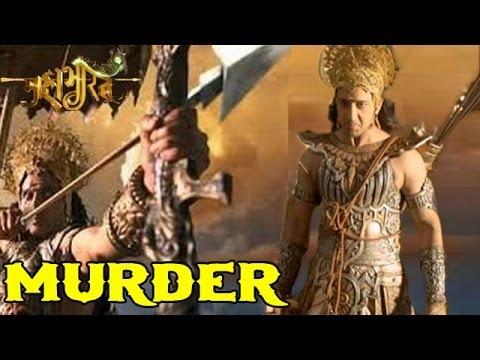 Mahabharat: Arjun to be MURDERED by Karna | 28th May 2014 FULL EPISODE