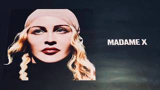 Baixar Madonna - Madame X [Collector Deluxe Edition Unboxing & Other Items]