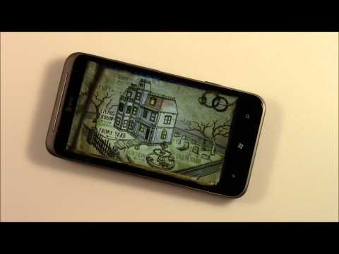 Windows Phone Game Review: I SPY Spooky