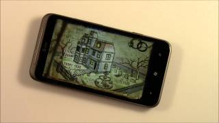 Windows Phone Game Review: I SṖY Spooky