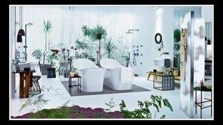33 Bauraum kleines Badezimmer mit Badewanne