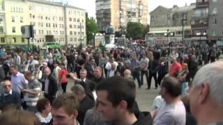 Качановская колония тебя ждёт! Мама, я попал на TV! Тимошенко в Харькове Полная версия  HD(