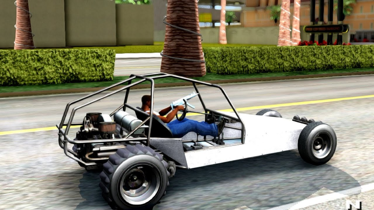 93 gta v bf dune buggy space docker new cars vehicles in gta san andreas enb youtube. Black Bedroom Furniture Sets. Home Design Ideas
