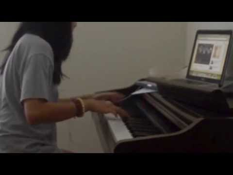 BTS(방탄소년단) - DOPE(쩔어) - PIANO COVER - Forever4