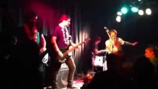The Hawaiian Islands - New Sensation (INXS) Live at The Arthouse