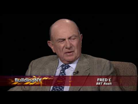 BuildingNY: Fred Gould, BRT Realty Trust