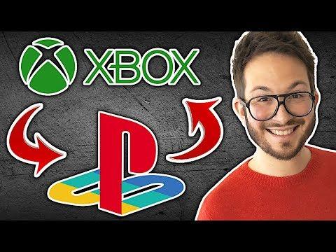 Les jeux Xbox sur PS5, et vice versa ? Mes infos sur la révolution en approche...