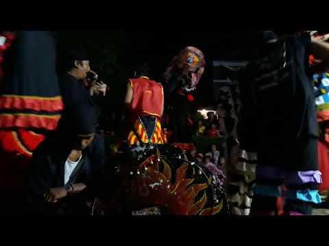 Lagu Jaranan, Turonggo Seto Kinasih - Ayah (Live)
