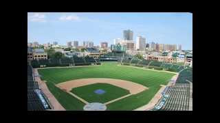 Wrigley Field April 23rd 1914 - Present Chicago Cubs