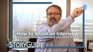 Framing your shot