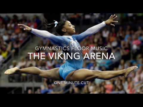 The Viking Arena- Gymnastics Floor Music