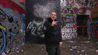 Ege Çubukçu - Reçete (Sokakta Rap)