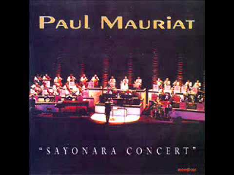Paul Mauriat - Andante from Piano Concerto no. 21 (Mozat)