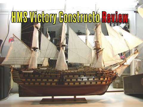 HMS Victory by