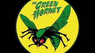 Mariachi 2000 - El vuelo del Abejorro (Green Hornet)