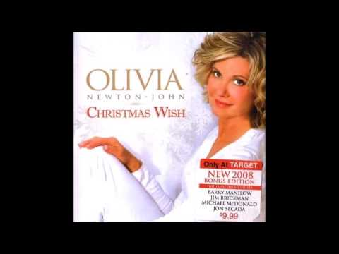 Olivia Newton John Christmas on My Radio
