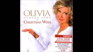 Olivia Newton John Christmas on My Radio