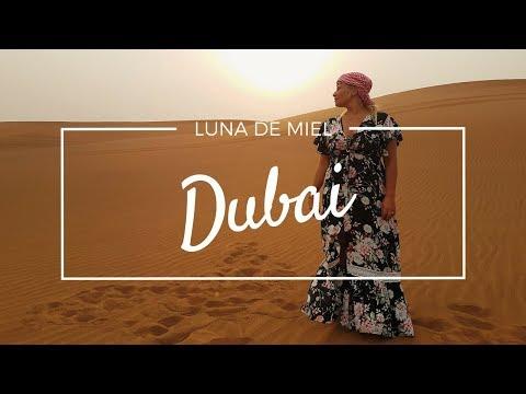 Luna de miel (DUBAI) Vlog #08 || Baby Suite by Pau