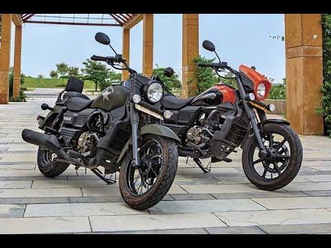 2016 Um Renegade Commando Sport S Review Test Ride Youtube