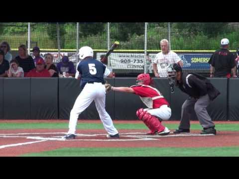 15u Diamond Nation World Series - Tri-State Arsenal 15u 2020 Prime vs. Connecticut Wolfpack - SEMIS
