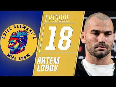 Artem Lobov details Conor McGregor-Khabib Nurmagomedov feud | Ariel Helwani's MMA Show