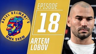Video Artem Lobov details Conor McGregor-Khabib Nurmagomedov feud | Ariel Helwani's MMA Show download MP3, 3GP, MP4, WEBM, AVI, FLV Oktober 2018