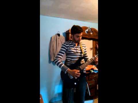 Like A Stone - Audioslave (solo)
