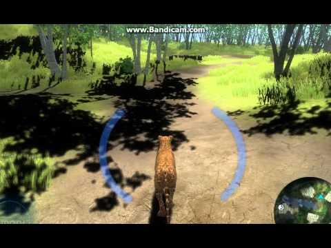 симулятор леопарда скачать на компьютер - фото 4