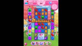 Candy Crush Saga ~ Level 372 ~ No Boosters ~ ★★
