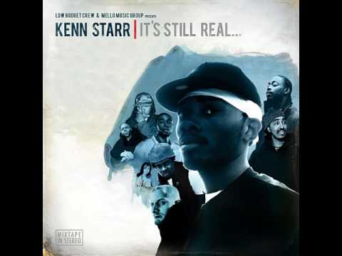 Kenn Starr - Whonder Why (ft. Wale, Big Sean & Mike Posner)