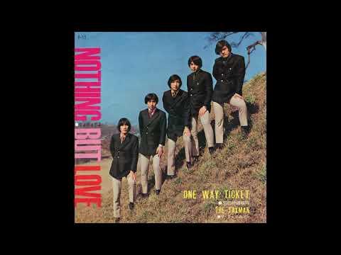 ザ・タックスマン 「恋の片道切符」 1968