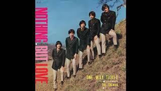 「 恋の片道切符」 (1968.3.20) 作詞 作曲 : ハンク・ハンター ジャッ...