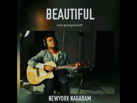 New York Nagaram - unplugged