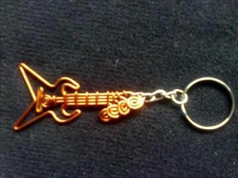 Arte fercho hilo alambre dibujos fercho art wire - Alambre de cobre ...